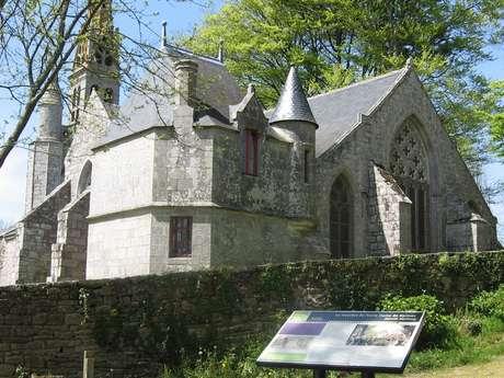 Chapelle Notre-Dame de Kerinec