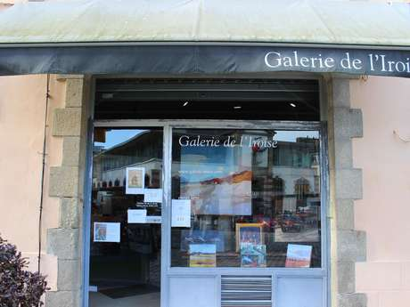 Galerie de l'Iroise