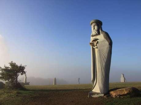 La Vallée des Saints - Journée des Loisirs