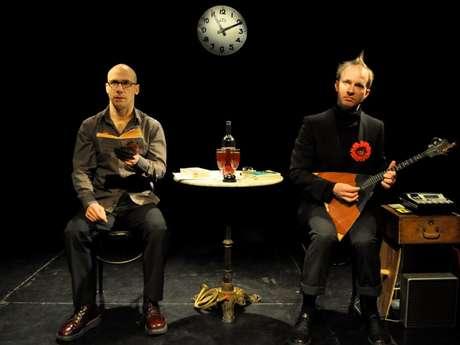 Théâtre humour : Le 11/11/11 à 11h11