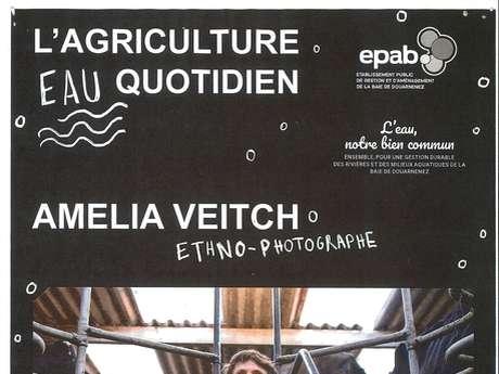 """Expo photographies """"L'agriculture eau quotidien"""""""