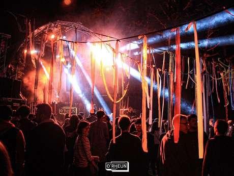 Festival O' Rheun - édition 2021