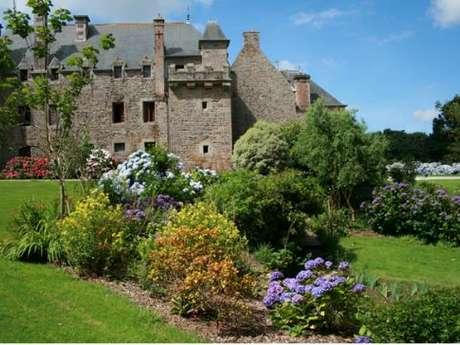Jardins du Manoir du Cruguil