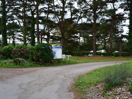 Camping de Larenvoie - Plouhinec