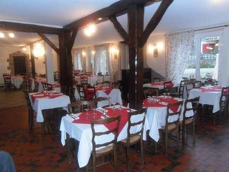 Restaurant Le Yaudet