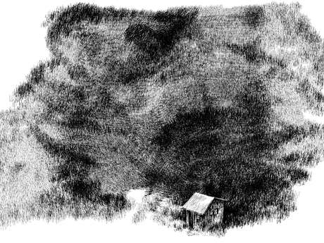 Exposition de dessins de Nylso