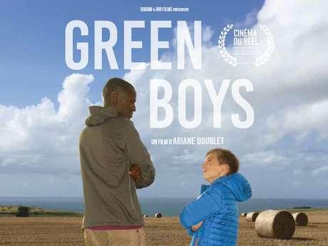 Mois du film documentaire - Projection de « Green boys » de Ariane Doublet