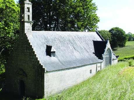 Ouverture de la chapelle Saint Vendal