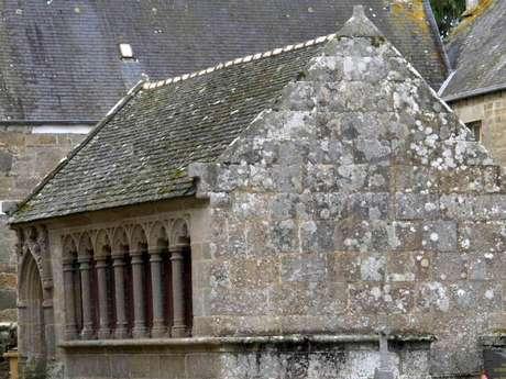 Ossuaire Saint Brandan