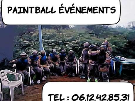 Paintball Evenement Pleumeur-Bodou
