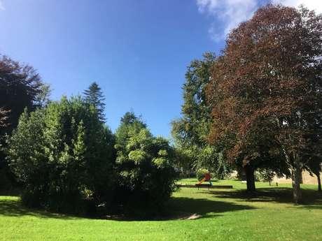 Parc de la Baronnais