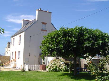 Chez Mme Pensart