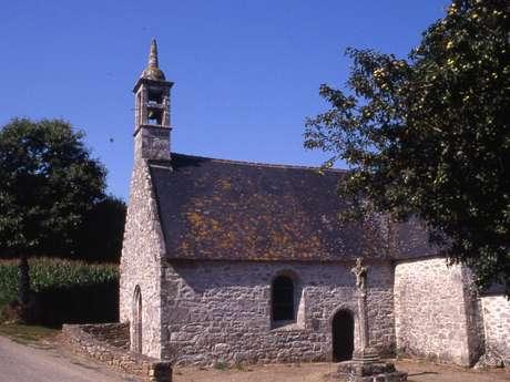 Ouverture de la Chapelle Saint-They