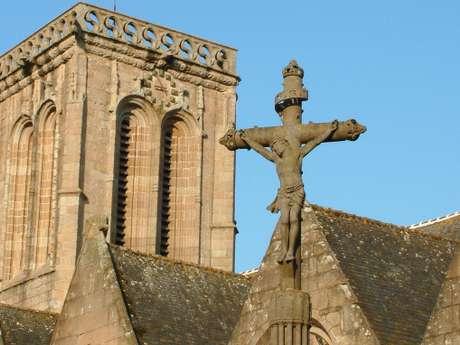 Eglise St Jean du Baly