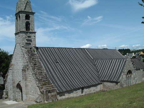 Eglise Saint-Jacques