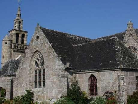 Eglise Saint Pierre de Ploulec'h