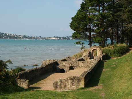 Thermes Gallo-romains du Hogolo