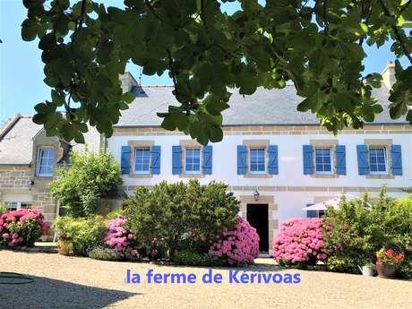 La ferme de Kerivoas