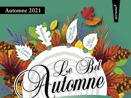 Le Bel Automne   Festival Nature & Culture