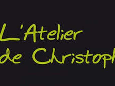 Boulangerie L'Atelier de Christophe