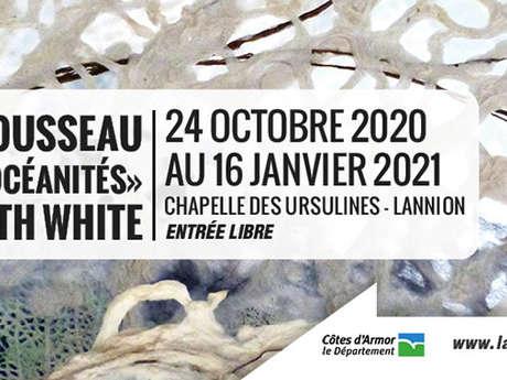 Dominique Rousseau - Exposition - Fermée