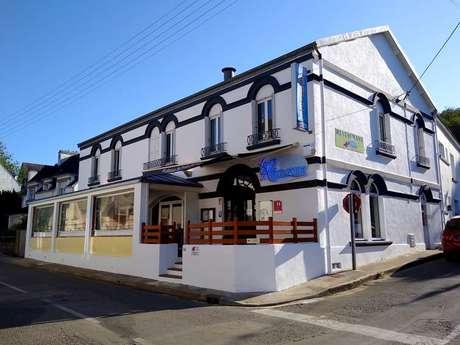 Hôtel - restaurant des Sables Blancs