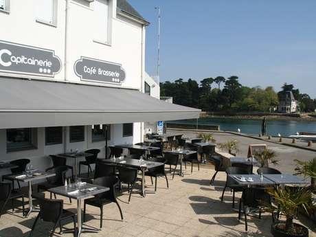 Restaurant La Capitainerie