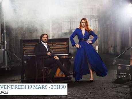 Duo Frégé - Manoukian - Chanson Jazz