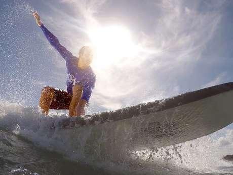 Bénodet Surf - Ecole de surf