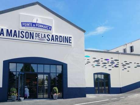 La Maison de la Sardine
