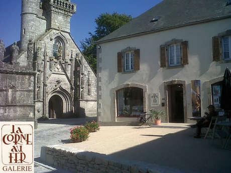 Galerie La Corne au Fer