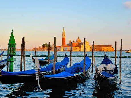 Ciné-conférence : Venise, de lumières en illusions