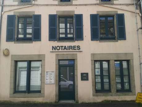 Étude notariale maîtres Malefant et Poitevin