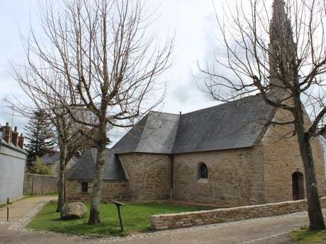 Ouverture de la Chapelle St Jean
