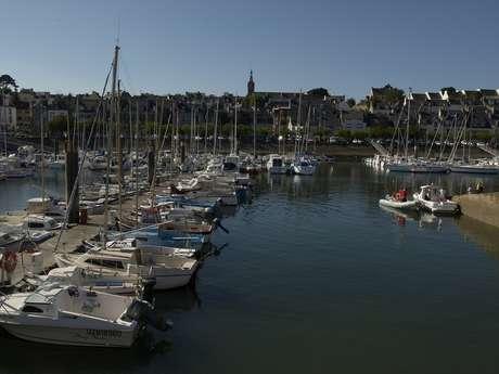Port de Plaisance de Douarnenez-Tréboul