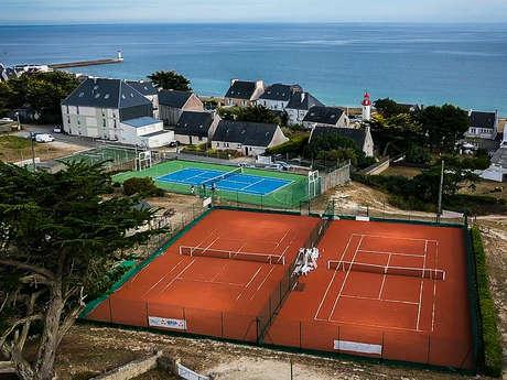 Tennis Cap Sizun