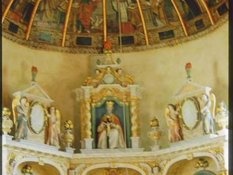 Chapelle Saint-Michel