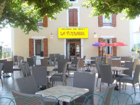 Restaurant - Bar La Terrasse