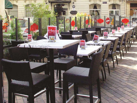 Café Brasserie Le Renoir