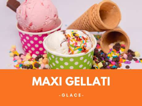 Maxi Gelati Gambetta