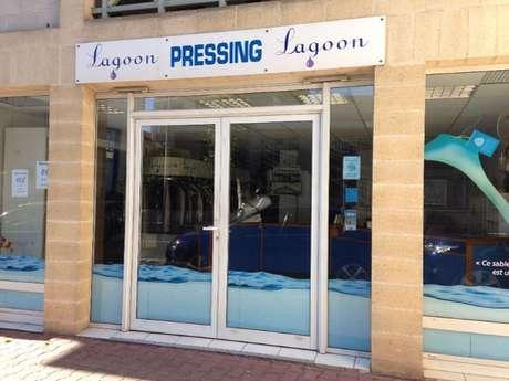 ARCACHON PRESSING