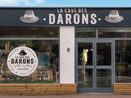 LA CAVE DES DARONS