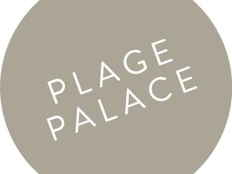 RESTAURANT DE L'HOTEL PLAGE PALACE