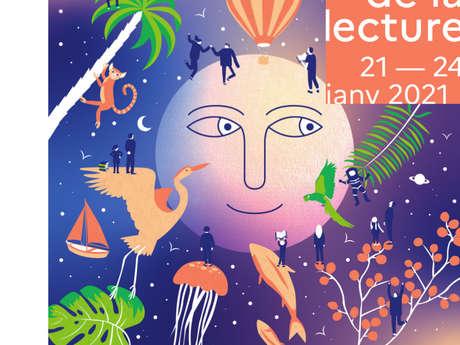 """LECTURE DE L'OEUVRE """"LE PETIT PRINCE"""" DE ST-EXUPÉRY"""
