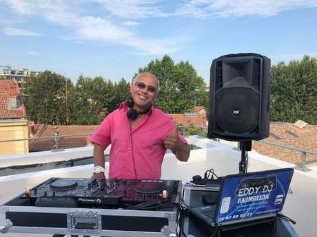 CONCERT EDDY DJ