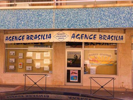 AGENCE BRASILIA