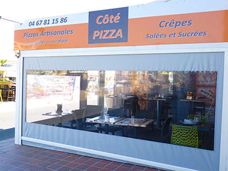 COTE PIZZA