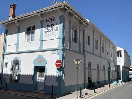 HOTEL LE PETIT BAIGNEUR
