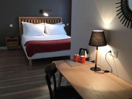 HOTEL LES COQUILLES