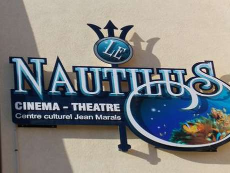 CINEMA LE NAUTILUS
